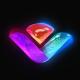Dark Clean Logo Reveal - VideoHive Item for Sale
