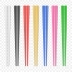 Vector 3d Realistic Chopsticks Set Closeup - GraphicRiver Item for Sale