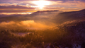 sunrise over the mountains - PhotoDune Item for Sale