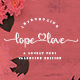 Lope love - GraphicRiver Item for Sale