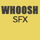Whoosh Trailer Hit