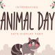 Animal Day - Cute Display Font - GraphicRiver Item for Sale