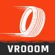 Vrooom - Auto Dealer WordPress Theme - ThemeForest Item for Sale