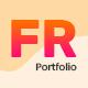 Foliorocks - Minimal Portfolio WordPress Theme - ThemeForest Item for Sale