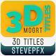3D Text Style - VideoHive Item for Sale