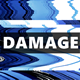 TV Screen Damage - VideoHive Item for Sale