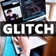 Digital Glitch TV Noise - VideoHive Item for Sale
