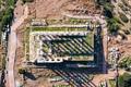 Cape Sounio, Poseidon temple archaeological site, Attica, Greece - PhotoDune Item for Sale