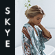 Skye - Modern Blog Elementor Template Kit - ThemeForest Item for Sale