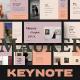 Maurer Keynote Template - GraphicRiver Item for Sale