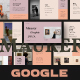 Maurer Googleslide Template - GraphicRiver Item for Sale