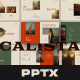 Callista Powerpoint Template - GraphicRiver Item for Sale