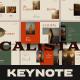 Callista Keynote Template - GraphicRiver Item for Sale