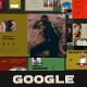 Campaign Googleslide Template - GraphicRiver Item for Sale