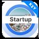 Startup - Creative Business Keynote Presentation Template - GraphicRiver Item for Sale