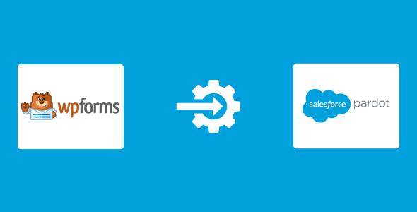 WPForms - Pardot Integration