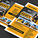 Construction Heavy Equipment - GraphicRiver Item for Sale