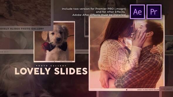 Lovely Slides Photo Gallery