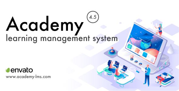 Academy Learning Management System