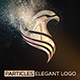 Particles Elegant Logo | After Effects Template - VideoHive Item for Sale