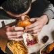 Novine – Food Recipe Blog & Magazine Template Kit - ThemeForest Item for Sale
