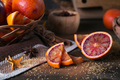 Fresh Red Orange Fruit, Spices and Brown Sugar - PhotoDune Item for Sale