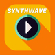 Cosmic Patrol Futuristic Synthwave