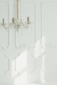 Decorative crystal of contemporary chandelier - PhotoDune Item for Sale