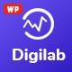 Digilab - Digital Marketing Agency WordPress Theme - ThemeForest Item for Sale