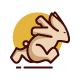 Run Rabbit - GraphicRiver Item for Sale
