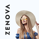 Zenova - Fashion Multi WooCommerce WordPress Theme - ThemeForest Item for Sale