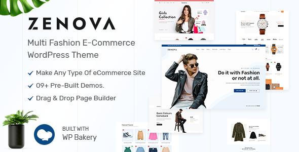 Review: Zenova - Fashion Multi WooCommerce WordPress Theme free download Review: Zenova - Fashion Multi WooCommerce WordPress Theme nulled Review: Zenova - Fashion Multi WooCommerce WordPress Theme