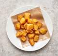 portion of fried potatoes - PhotoDune Item for Sale