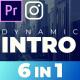 Intro Slideshow - VideoHive Item for Sale