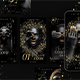 Luxury Gold - Animated Instagram Stories - GraphicRiver Item for Sale