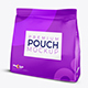 Premium Pouch Mockup - GraphicRiver Item for Sale