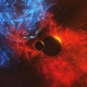 Planets and Nebula - VideoHive Item for Sale