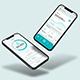 Elya - Elegant Wallet & Finance App UI Kit - GraphicRiver Item for Sale