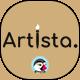 Artista - Artist & Painting Designers Agency PrestaShop - ThemeForest Item for Sale