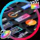 Colorful Titles | DaVinci Resolve - VideoHive Item for Sale