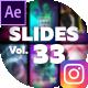 Instagram Stories Slides Vol. 33 - VideoHive Item for Sale
