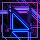 Futuristic Technology Neon