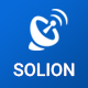 Solion - Technology & IT Solutions Template - ThemeForest Item for Sale