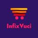 InfixVuci E-commerce HTML5 Template - ThemeForest Item for Sale
