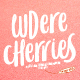 LD Cherries - GraphicRiver Item for Sale