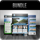 State of the Art Business Flyer Bundle - GraphicRiver Item for Sale