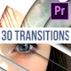 Creative Transitions 2 - VideoHive Item for Sale