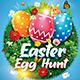 Easter Egg Hunt - GraphicRiver Item for Sale
