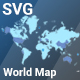 ZS World Map - CodeCanyon Item for Sale