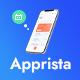 APPRISTA - APP PSD - ThemeForest Item for Sale